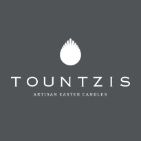 tountzis candles
