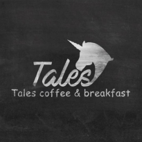 tales coffee